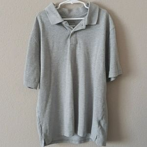 George Gray Polo size XL
